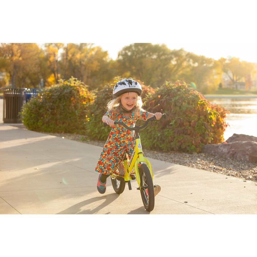 Strider 14x Balance Bike - Green