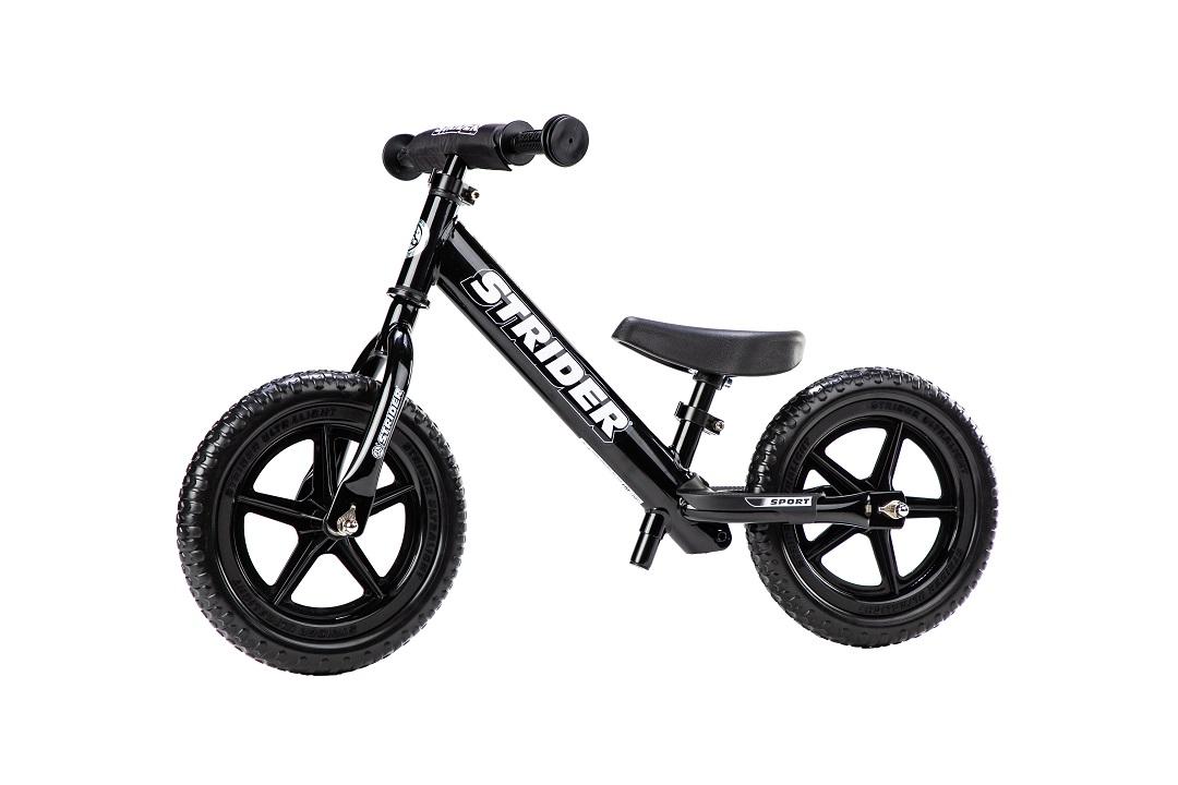 Black Strider 12 Sport