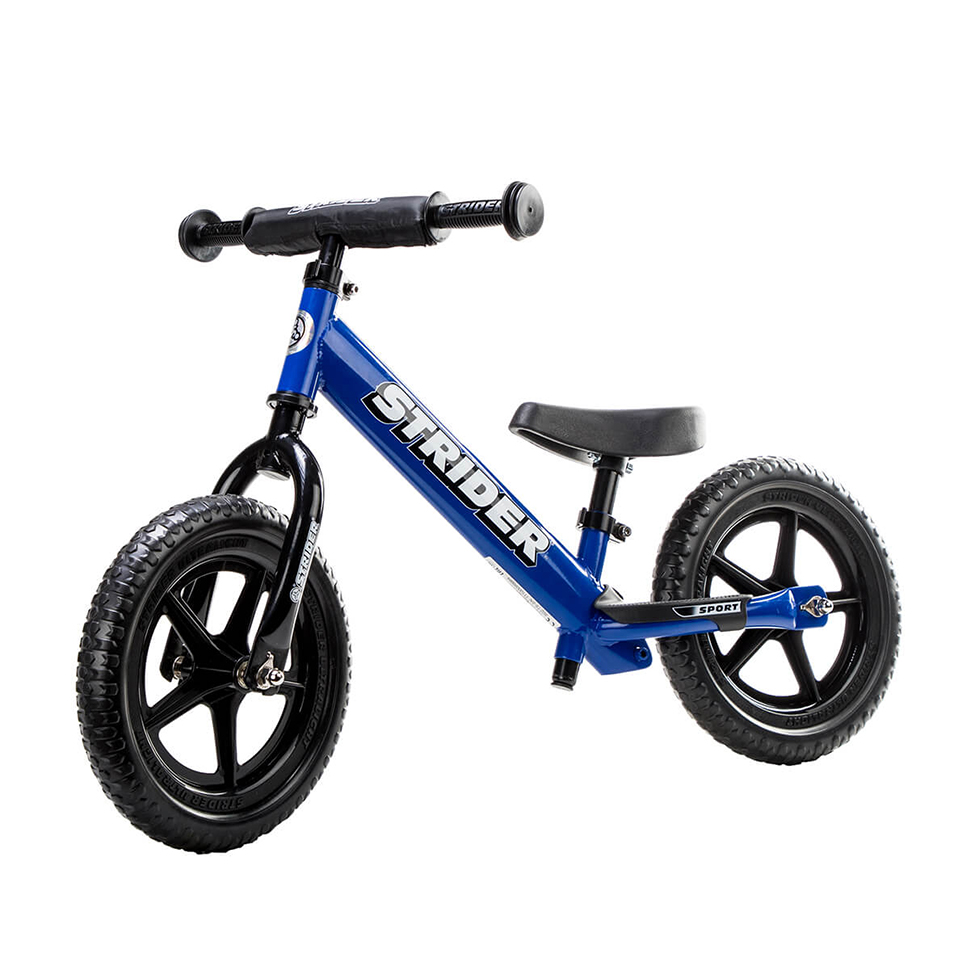 Strider 12 Sport Balance Bike | Kids Bike | Free Shipping Over $50