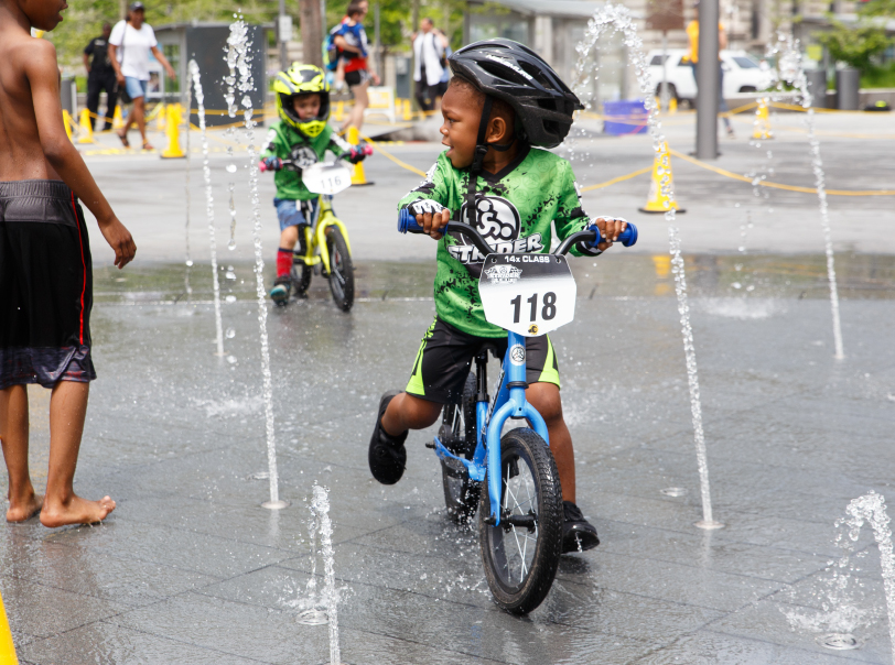 Strider Balance Bike Events