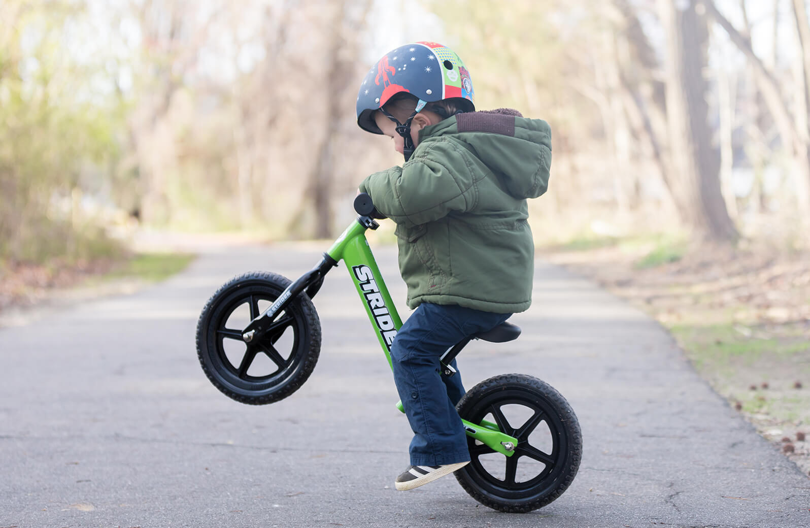 strider balance bikes be awesome