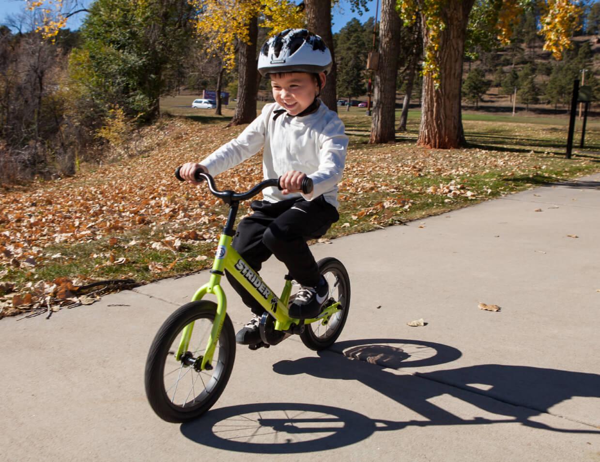 strider bike finder 14x pedal kit