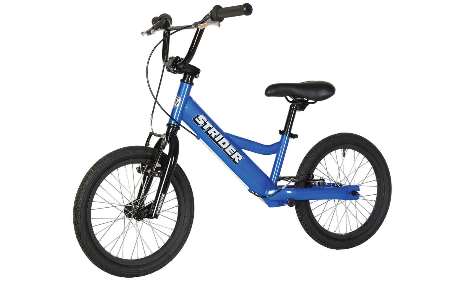 strider 16 sport - blue