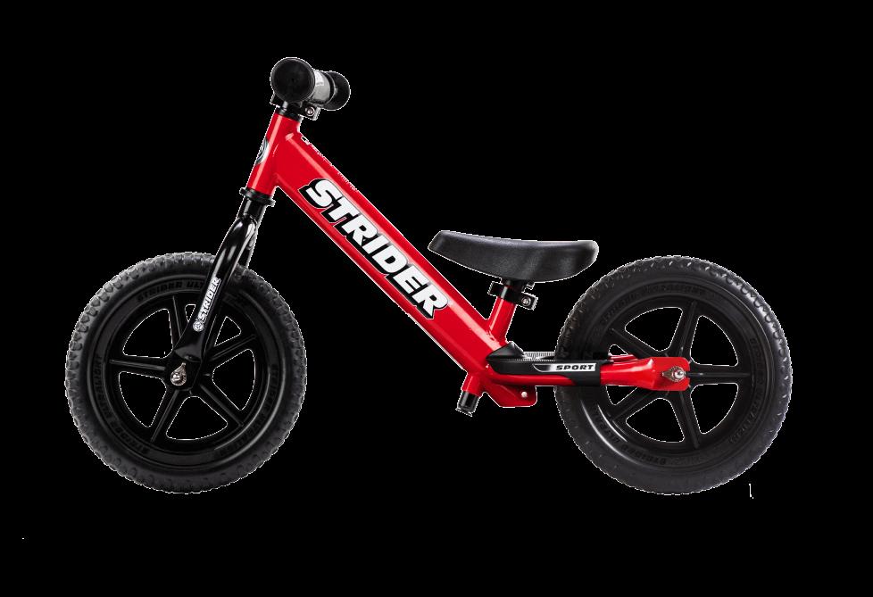 , Home, Strider Balance Bikes