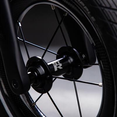 , ST-R, Strider Balance Bikes