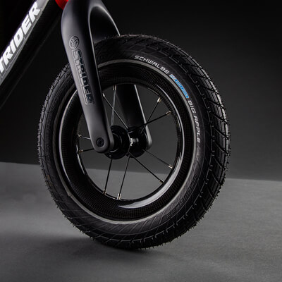 Schwalbe Big Apple Tires Strider Bikes