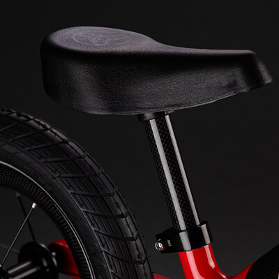 Performance Strider Seat