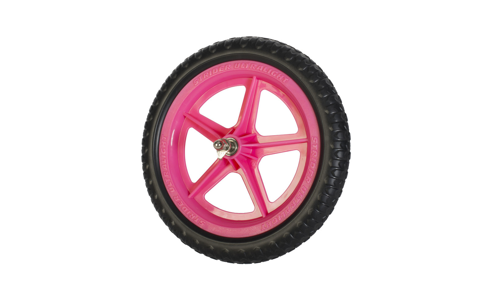 "Strider 12"" Ultra-light Wheel - Pink"