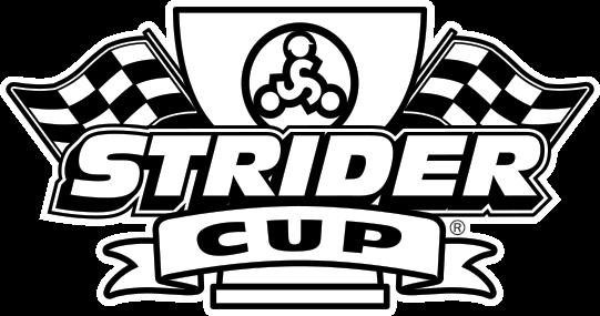 Strider Cup Logo
