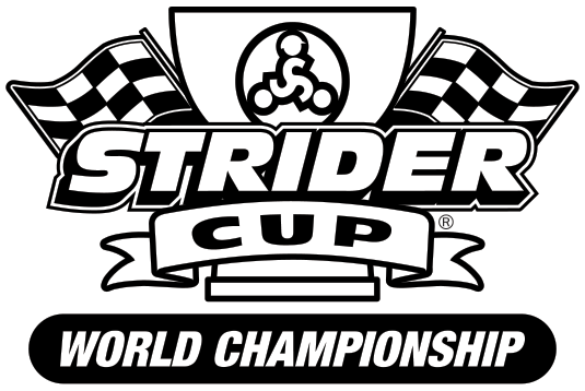 Strider World Championship logo