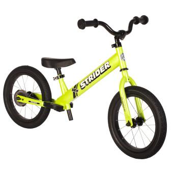 14x Strider Balance Bike
