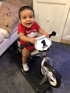 , Your Baby and Developmental Milestones – How Strider Can Help, Strider Balance Bikes