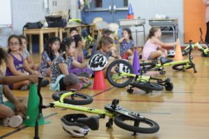 , Balance Bikes Can Help Your Students Grow and Succeed, Strider Balance Bikes