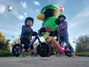 , Kids Don't Know How to Ride a Bike Anymore, Strider Balance Bikes