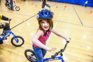 All Kids Bike Campaign