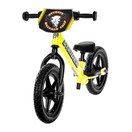Strider Buffalo Chip Double Down Charity Bike