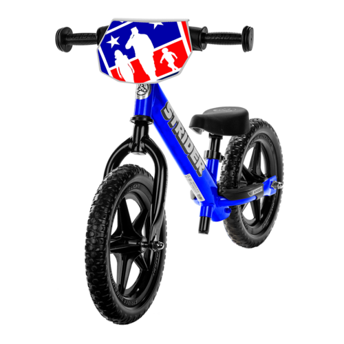 Hope for the Warriors Strider Bike