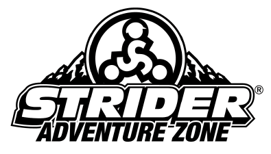 Strider Adventure Zone