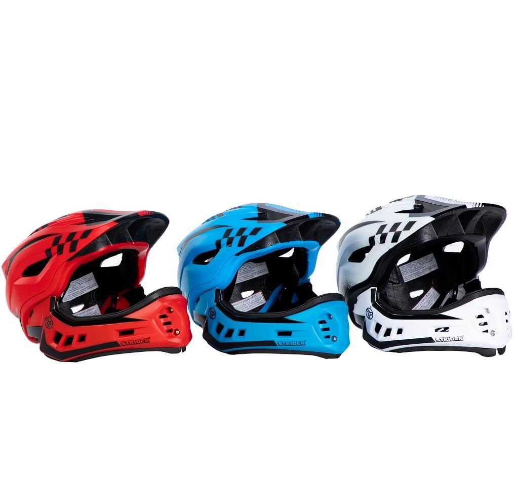 Strider ST-R Full Face Helmet