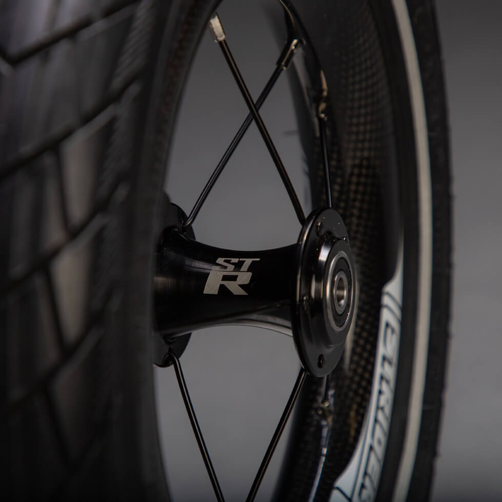 Strider ST-R Carbon Wheelset